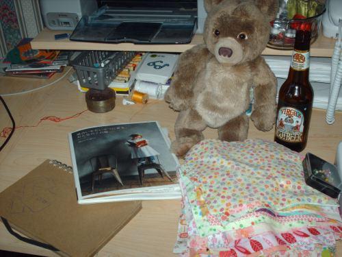 Quiltbooksketch