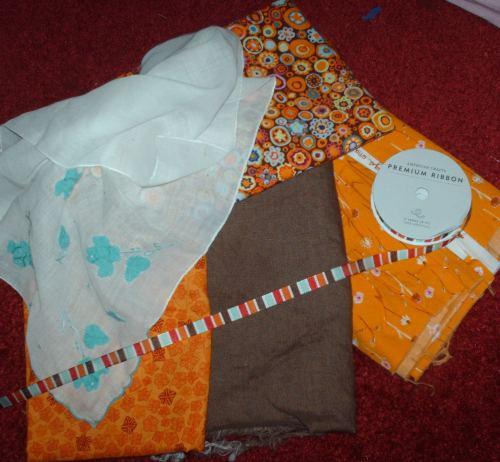 Orangefabric