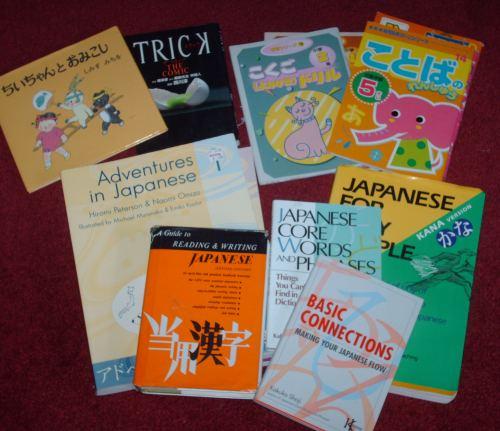 Japbooks