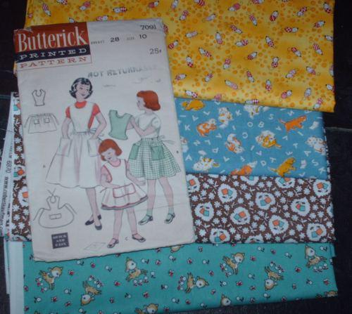 Fabricpattern