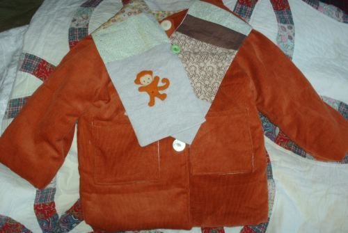 Copperjacket