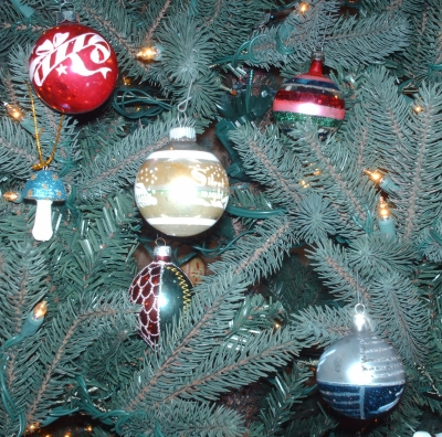 Oldornaments