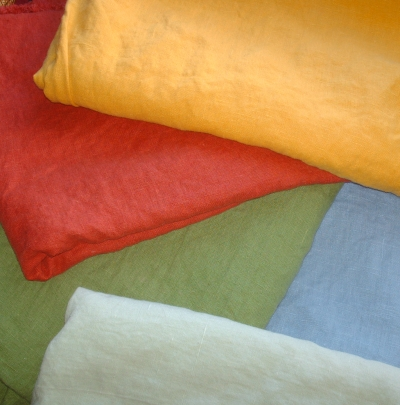 Coloredlinen