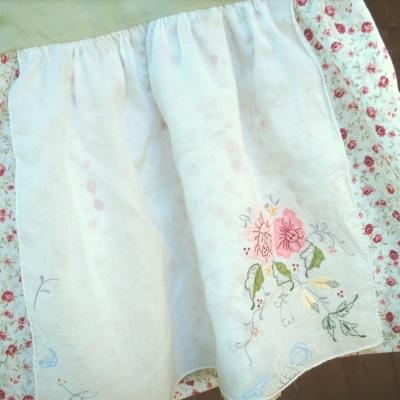 Handkerchiefsmock