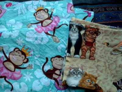 Monkeycats