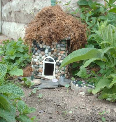 Stonefairyhouse