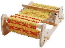 Cricket-loom